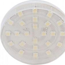 Лампа светодиодная LB-153 LED24 5W GX53 230V 2700K Feron (шт.)