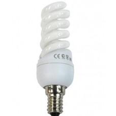 Лампа энергосберегаюшая ECOWATT Т45 9W 827 E27 тепл.бел. свет. Т-образная мини, компакт.люм. 45*82мм (шт.)