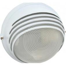 Светильник 94 817 NBL-R3-60-E27/WH (НПБ 1307 бел. круг ресн. 60Вт) IP54 Navigator (шт.)