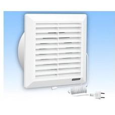 Вентилятор HARDI 2  17х17  S d100  М (стандарт)  00020 (шт.)