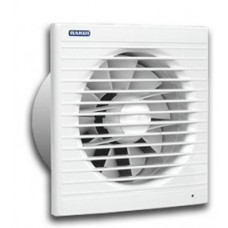 Вентилятор HARDI 2  17х17 d125  FALA (стандарт)  №0002 (шт.)