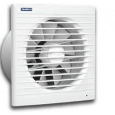 Вентилятор HARDI 2  17х17 М d125  (механический выключатель, провод)  №00003 (шт.)