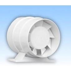 Вентилятор HARDI канальный 2 d125 (присоединение снаружи-снаружи) 00310 (шт.)