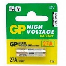 Батарейка GP-27 A (шт.)