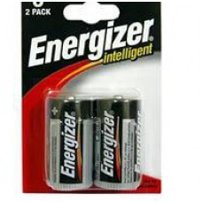Эл. пит. Energizer LR14  BP2 (шт.)