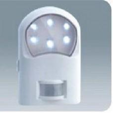 Детектор движ. инфракрасн. со светильником TECHNOLIGHT ST323 (шт.)