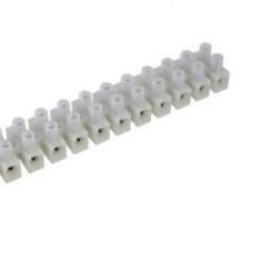 Клемма 1х(1,5-4мм)х10пол. винт п/п ДКС В40 (шт.)