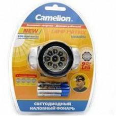 Фонарь  Camelion LED 5318-7 Headl (шт.)