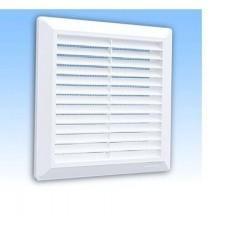 Решетка вентиляционная HARDI 17х17 FALA с сеткой 06701 (шт.)