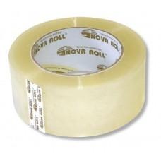 Лента упакю для ручн. упак. Nova Rool 206 50*66м, прозрачная (шт.)