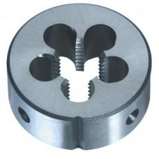 Плашка метрическая, легированная сталь 8х1,25мм (шт.)