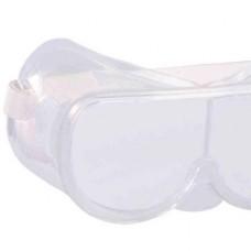 Очки Стаер Стандарт защитные, с прямой вентиляцией (шт.)