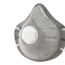 Полумаска фильтрующ. (респиратор) с угольным (шт.)