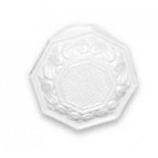 ручки кругл. РД-1 белый (08-Ш-001) (шт.)