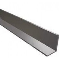 Угол прямой 15*15*1,2мм Алюминий 3,0 (шт.)