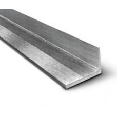 Угол прямой 25*25*1,2мм Алюминий 3,0 (шт.)