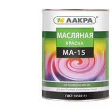 "Краска МА-15 ""Лакра"" голубой 1,9кг. (шт.)"