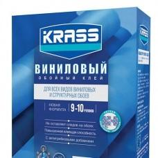 Клей KRASS виниловый для виниловых и структ.обоев  200г. (шт.)