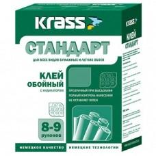 Клей KRASS стандарт для бумажных обоев 250г. (шт.)
