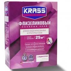Клей KRASS флизелиновый для обоев 300г (шт.)
